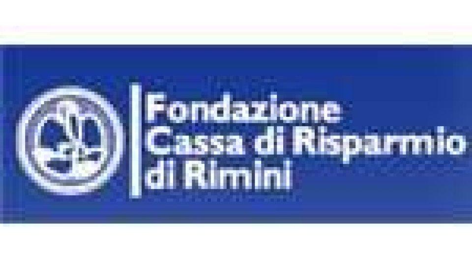Rimini: Fondazione Carim, approvato bilancio previsionale 2012