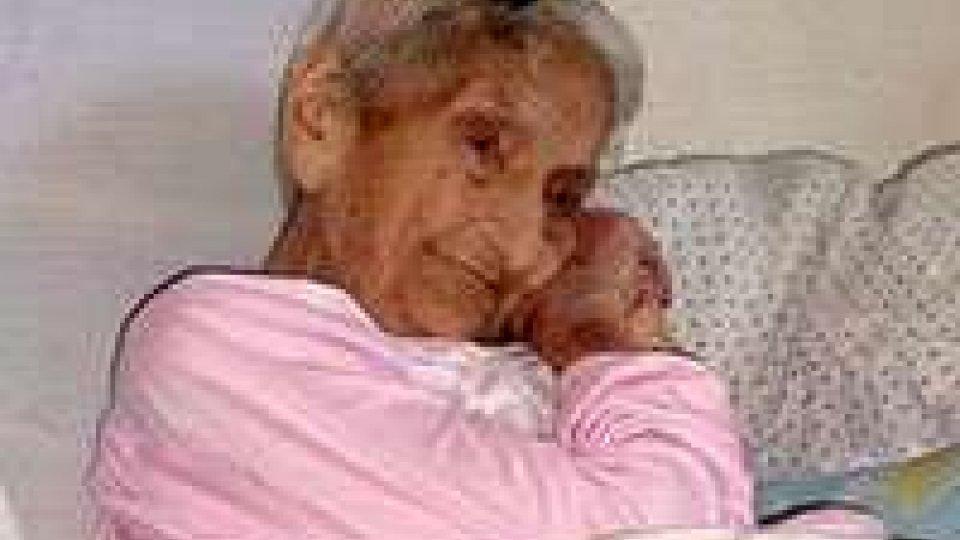 Usa: morta a 116 anni persona più vecchia del mondo