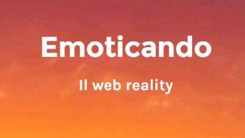 Partito il Casting per il web Reality low cost EMOTICANDO a San Marino e dintorni