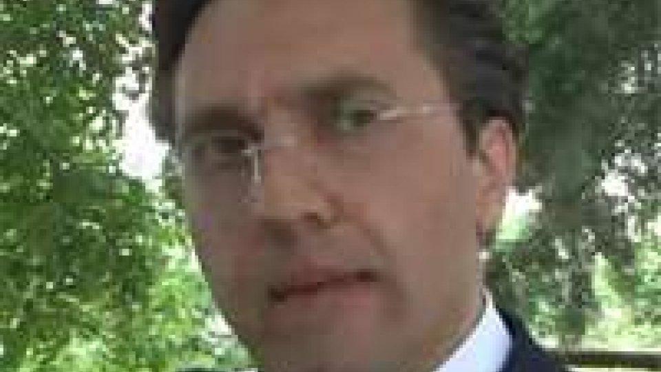 San Marino - Il Segretario Mussoni commenta l'esito referendarioIl Segretario Mussoni commenta l'esito referendario