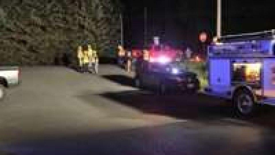 Pennsylvania: uomo spara a tre persone durante incontro pubblico