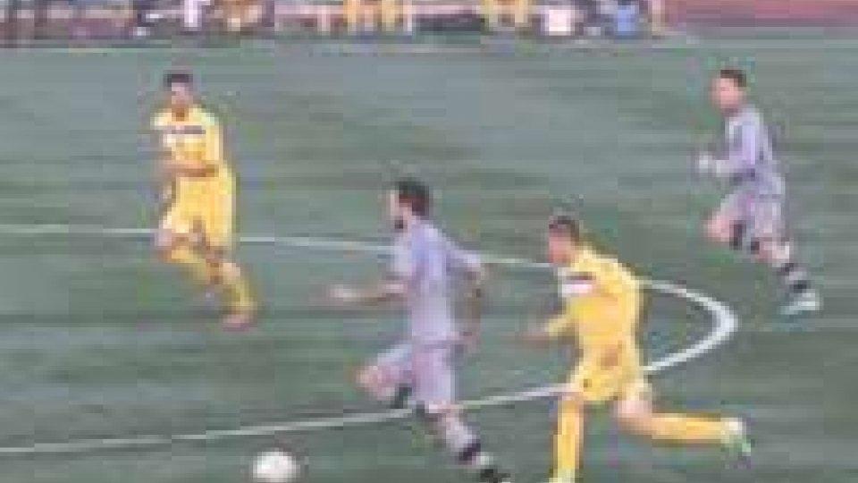 Il Bellaria cola a picco: l'Alessandria passa 5-1