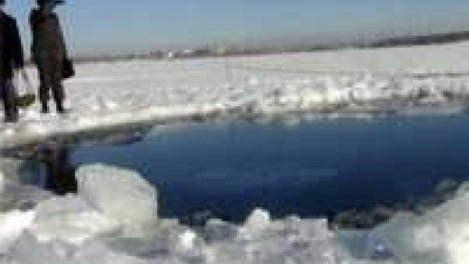 Russia: ritrovati 50 frammenti di meteorite