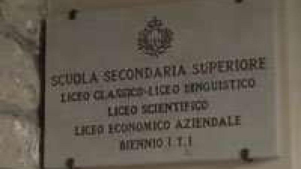 San Marino: domani secondo open day delle scuole superiori