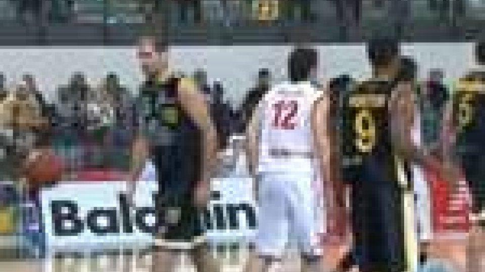 San Marino - Basket: trasferte insidiose sia per Spiga Rimini che per la Pallacanestro TitanoBasket: trasferte insidiose sia per Spiga Rimini che per la Pallacanestro Titano