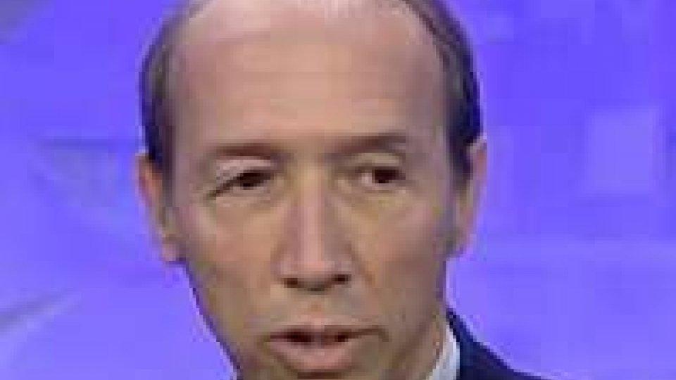 Congresso Dc, anche Oscar Mina ufficializza candidatura a segretario