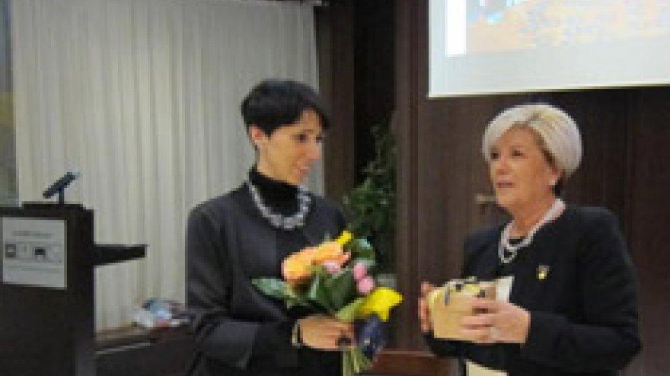 """Soroptimist Club San Marino: FILO.VERO ossia """"L'arte di saper valorizzare i propri talenti per trasformare un'idea in un progetto"""""""