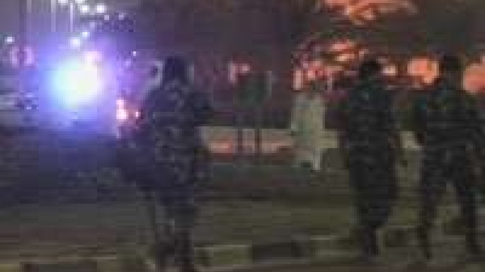 Kuwait, pugno di ferro della polizia contro manifestanti