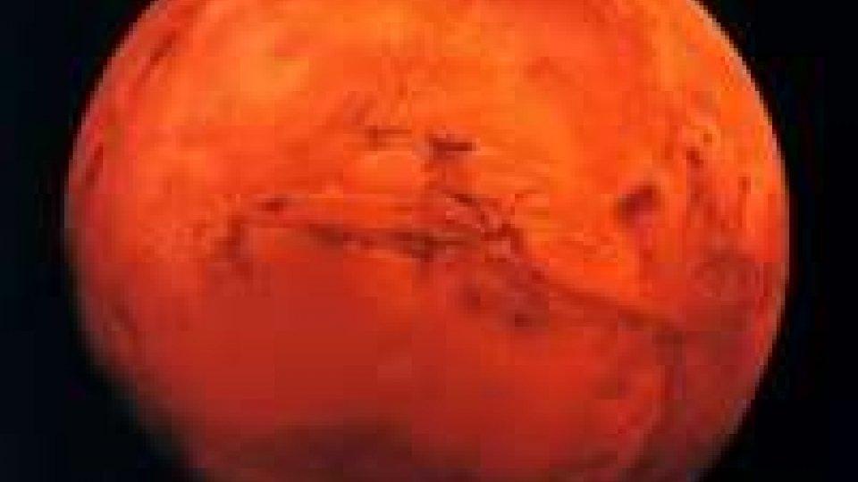 Su Marte era possibile la vita
