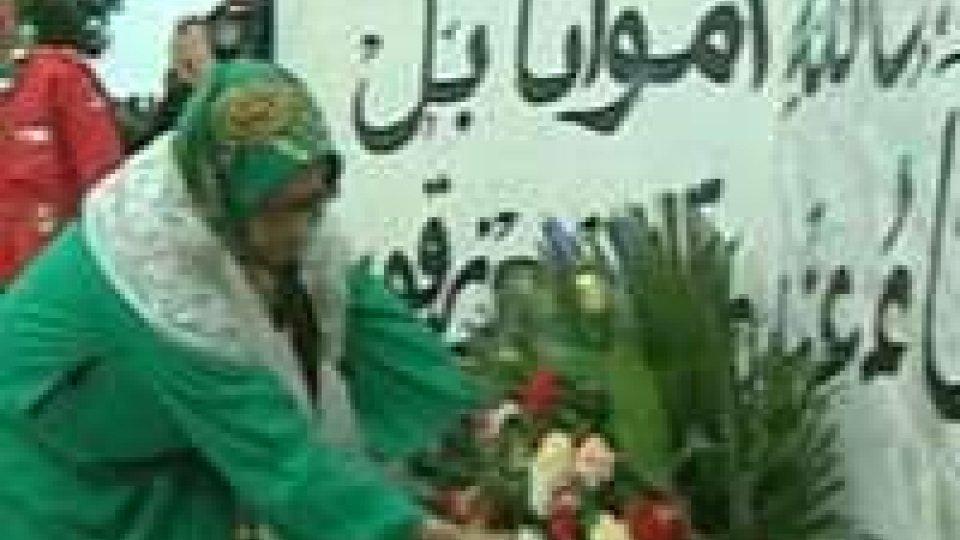 Algeria: 58° anniversario rivoluzione 1° novembre