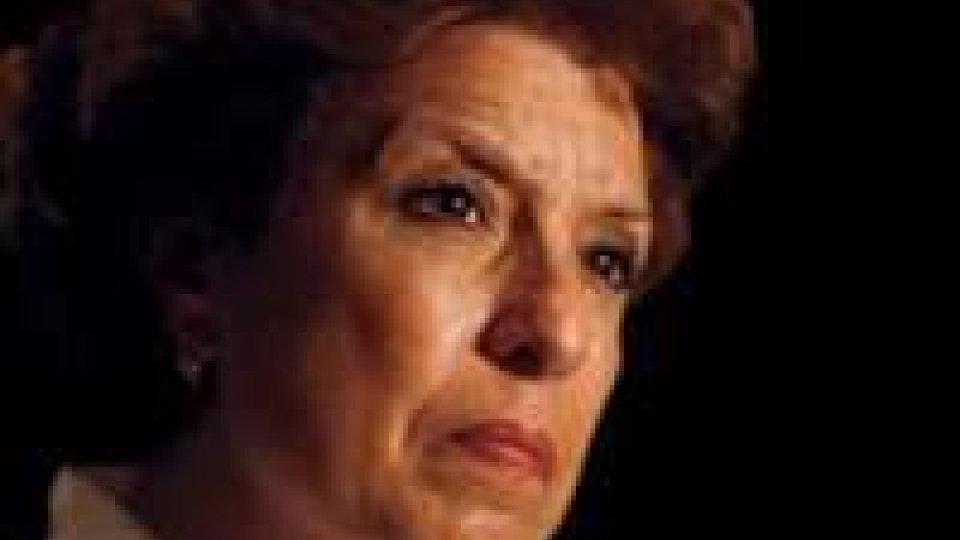 Morta Agnese Piraino Leto, la vedova di Borsellino