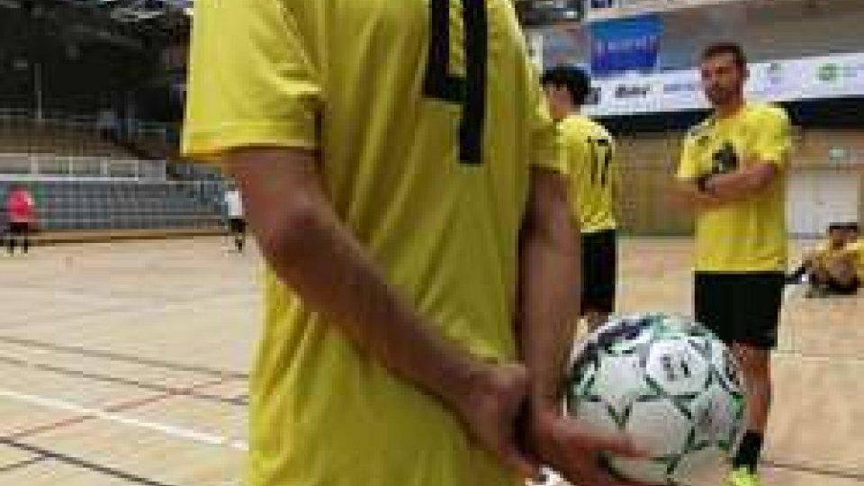 Tre Fiori Futsal