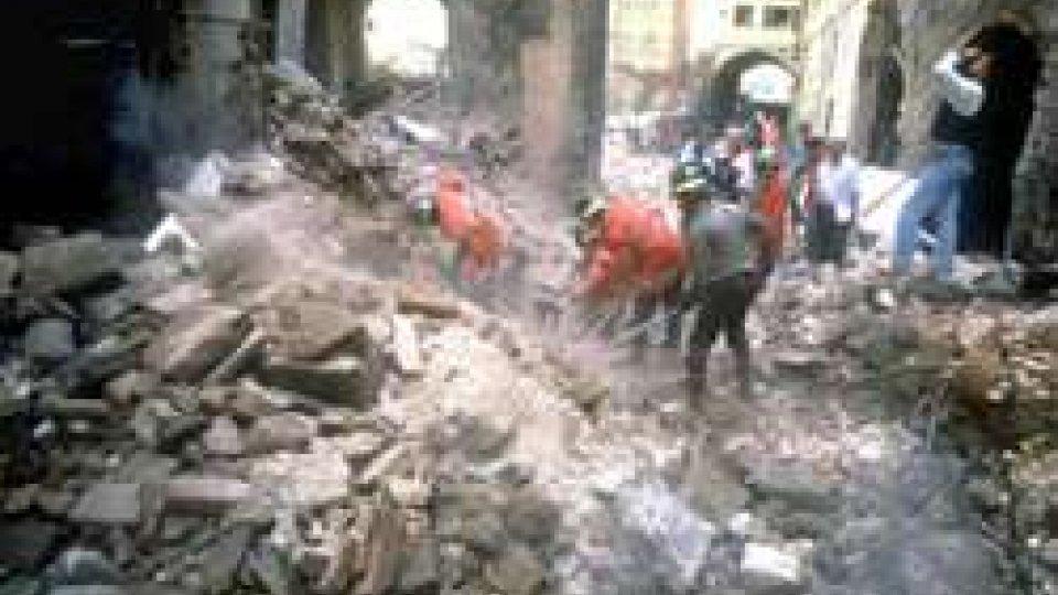 27 maggio 1993: a Firenze la strage di via dei Georgofili
