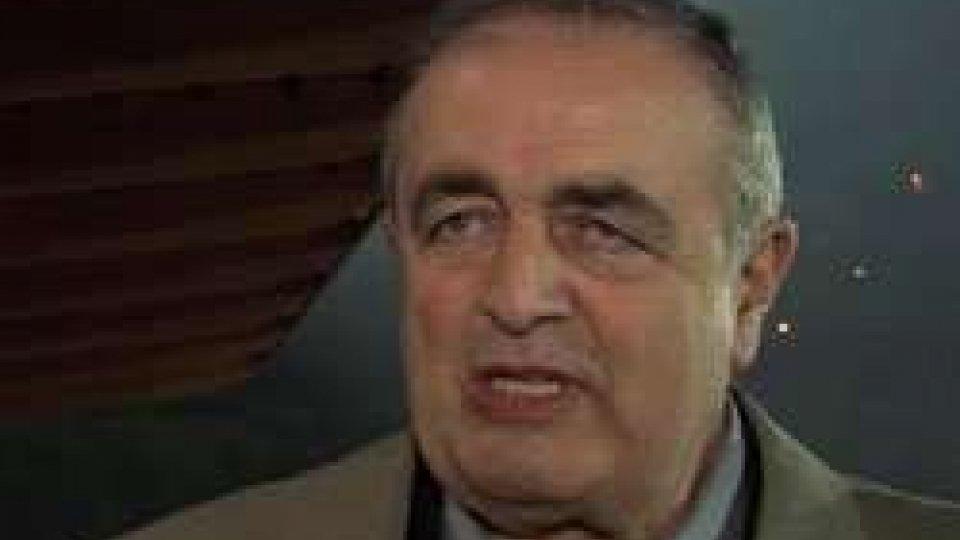 """Giorgio Crescentini: """"Ho preso la mia decisione""""Giorgio Crescentini: """"Ho preso la mia decisione"""""""