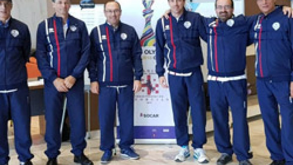 """CONS - Nazionale di scacchi: """"prosegue l'impegno all'Olimpiade di Batumi"""""""