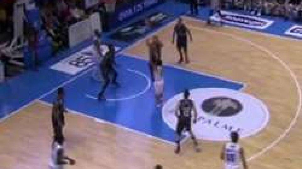 Basket, Serie A: M'Baye mette le ali a Brindisi
