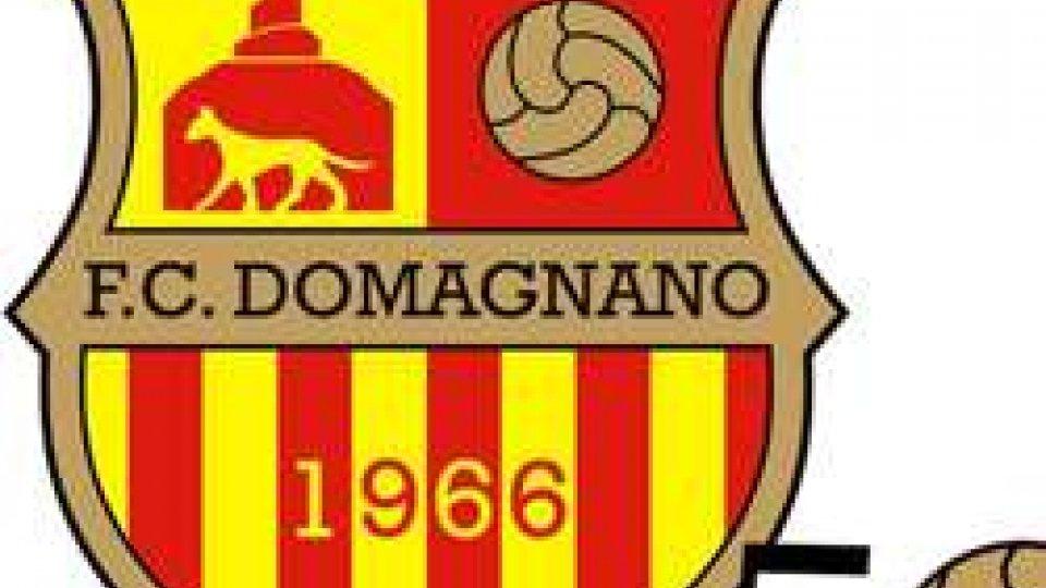 Logo Domagnano