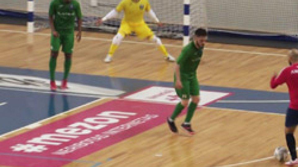 Si gioca oggi alle 15:30Futsal Champions League, Murata contro il Reading per il terzo posto