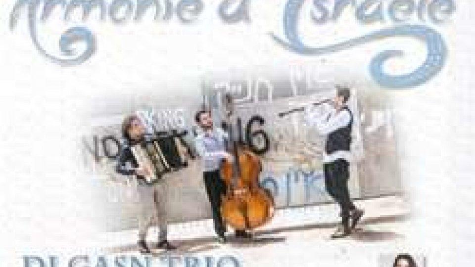 """""""Armonie d'Israele"""" al Kursaal: concerto per i 68 anni dall'indipendenza dello Stato israeliano"""