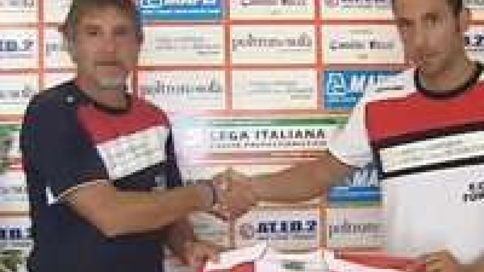 Forlì: Paolo Ginestra è l'ultimo colpo di mercatoForlì: Paolo Ginestra è l'ultimo colpo di mercato
