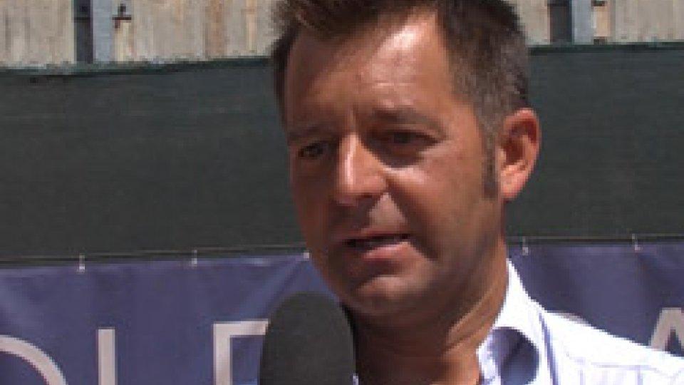 Nicola LombardiniNicola Lombardini: il Centro Tennis di Montecchio merita un grande torneo