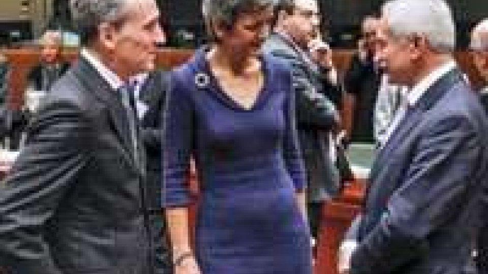 Crisi: Ue, accordo all'Ecofin su supervisione bancaria