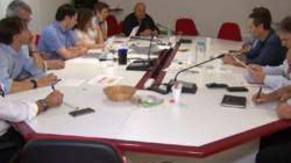 incontro Psd DcDc Psd: prove di dialogo, mentre la Lazzarini si siede con SSD