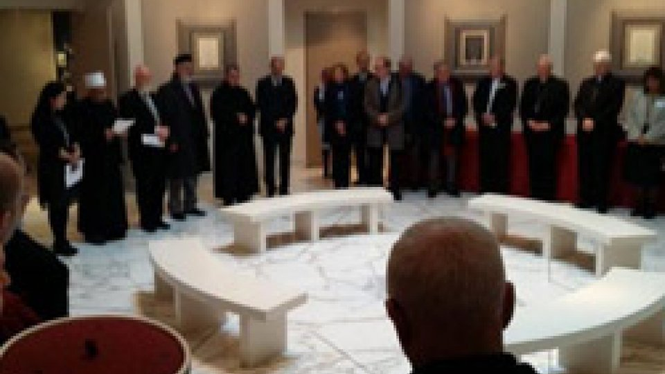 Terra Santa: Haifa, i vescovi dell'Holy Land Coordination incontrano leader islamici, drusi, ebrei e bahai