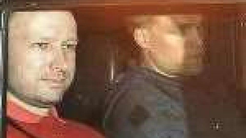 Anders Behring Breiv appare per la prima volta in pubblico