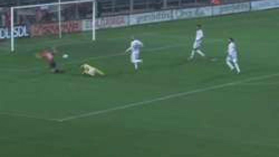 Mantova, la fine di Prina: il Gubbio passa 3-0Mantova, la fine di Prina: il Gubbio passa 3-0