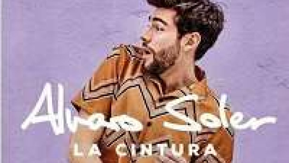 Alvaro Soler torna con nuovo singolo