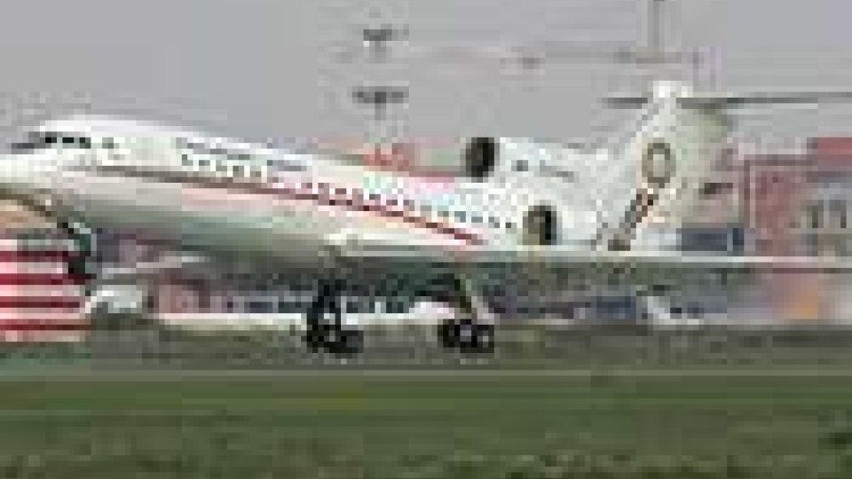 Russia, aereo caduto: record di vittime per il 2011 nel mondo