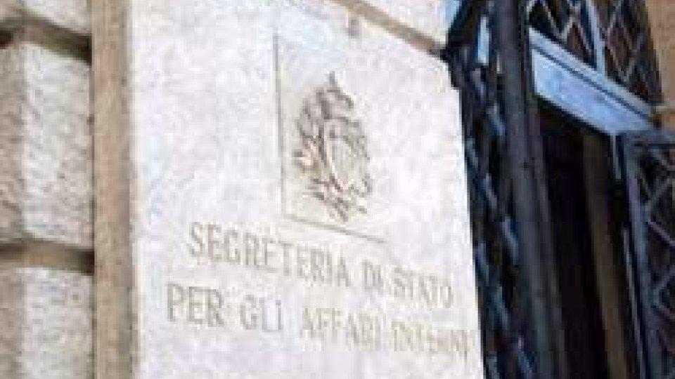 Sancita nei giorni scorsi la collaborazione in materia di protezione dati fra la Repubblica di San Marino e l'avvocato Nicola Fabiano