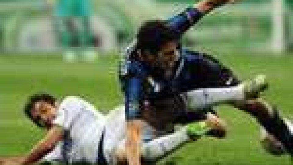 Champions League: l'Inter in Germania per l'impresa
