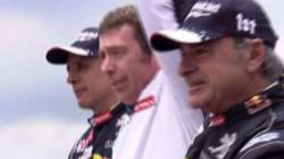 Dakar: Sainz e Walkner sono i vincitori. L'ultima speciale non cambia le gerarchie