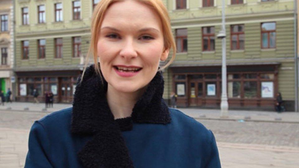 Victoria PolischukUcraina: 5 anni fa il controverso referendum sullo status della Crimea