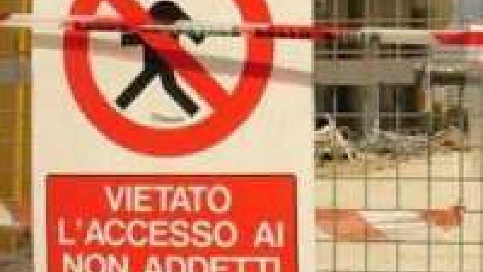 Abuso edilizio a Bellaria: indagati mogli e fratello Mantovani (Pdl)