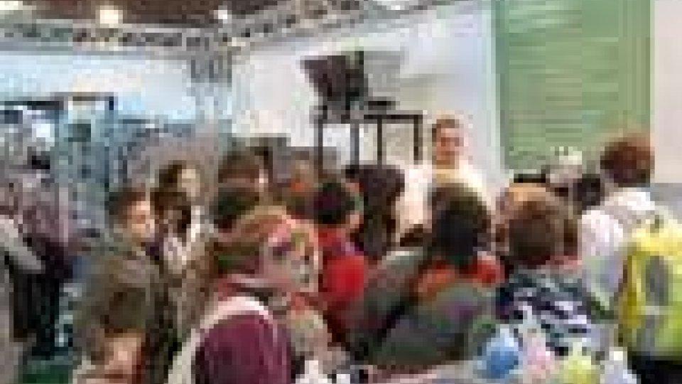 Ecomondo: un anno record per la kermesse ambientale di Rimini Fiera