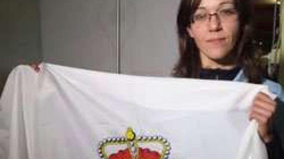 Tiro arco: Maddalena Marcaccini è campionessa italianaTiro arco: Maddalena Marcaccini è campionessa italiana