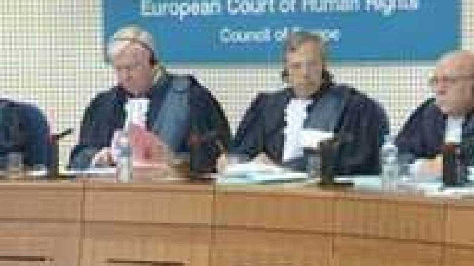 """Corte Europea Diritti Umani: approvata dichiarazione finale. La Mularoni: """"Risultato importante"""""""