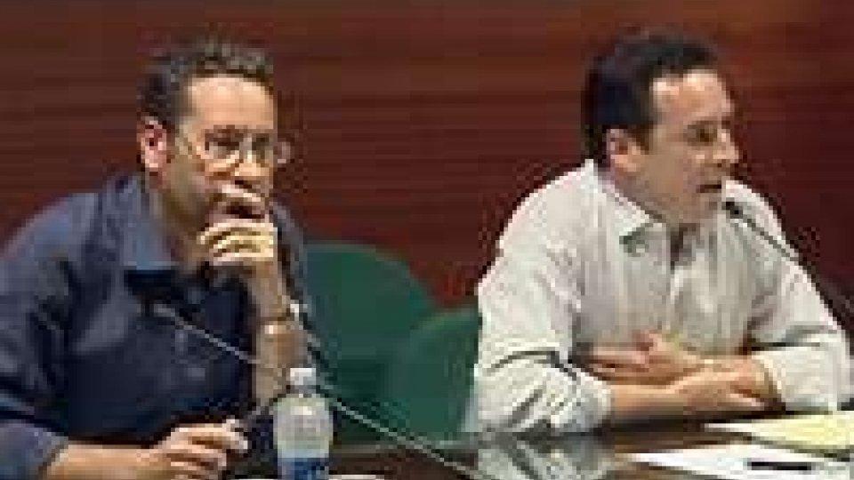 """San Marino - Marco Gatti, Dc: """"L'allargamento della coalizione non è una priorità""""Marco Gatti, Dc: """"L'allargamento della coalizione non è una priorità"""""""