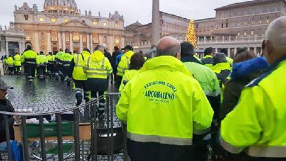 """Borrelli (Protezione Civile) cita l'enciclica Laudato si': """"Occorre riappacificazione tra l'Uomo e la Natura"""""""