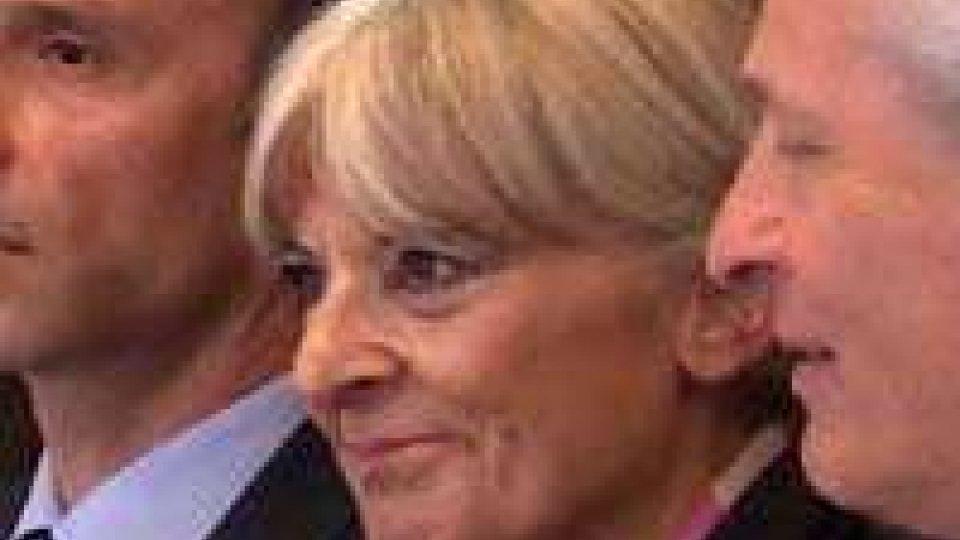 Valeria Pierfelici confermata Magistrato Dirigente del Tribunale di S.MarinoValeria Pierfelici confermata Magistrato Dirigente del Tribunale di S.Marino