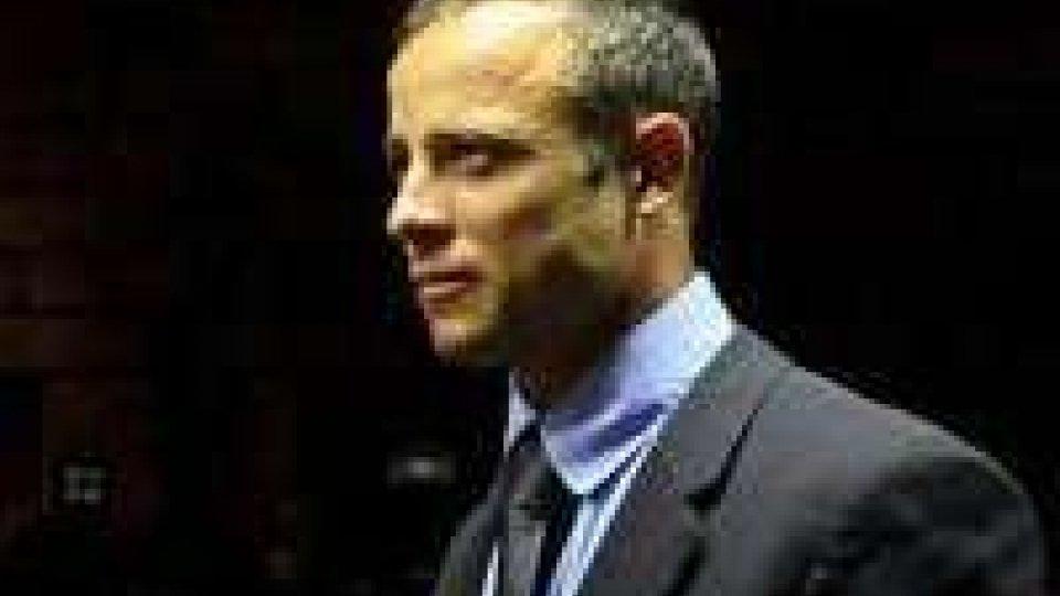 "Pistorius, i vicini: ""Urla prima degli spari"""
