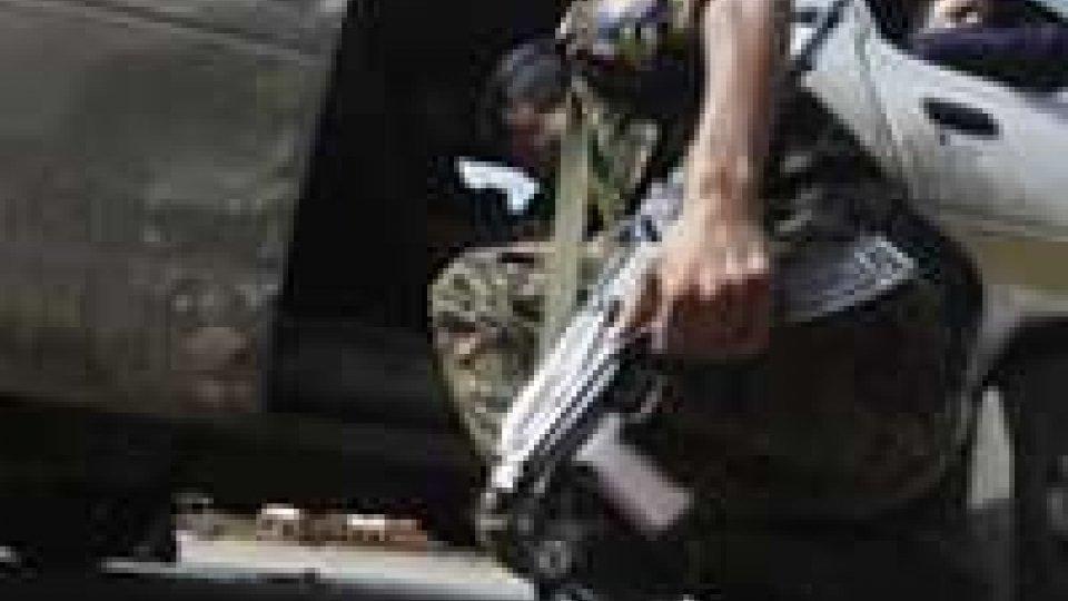 Yemen: attacco Al Qaida contro base militare, 40 morti