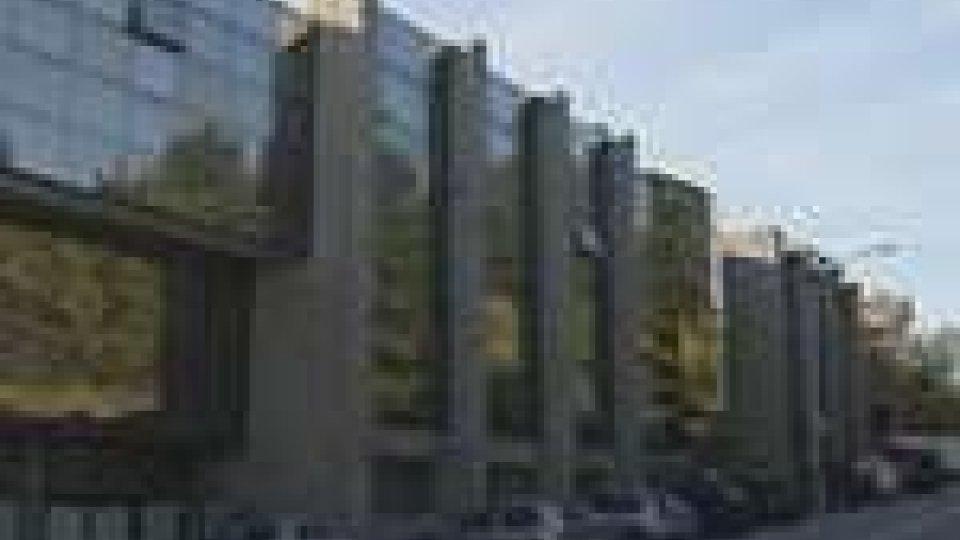 Banca Centrale: in riunione il Consiglio DirettivoBanca centrale: in riunione il Consiglio Direttivo