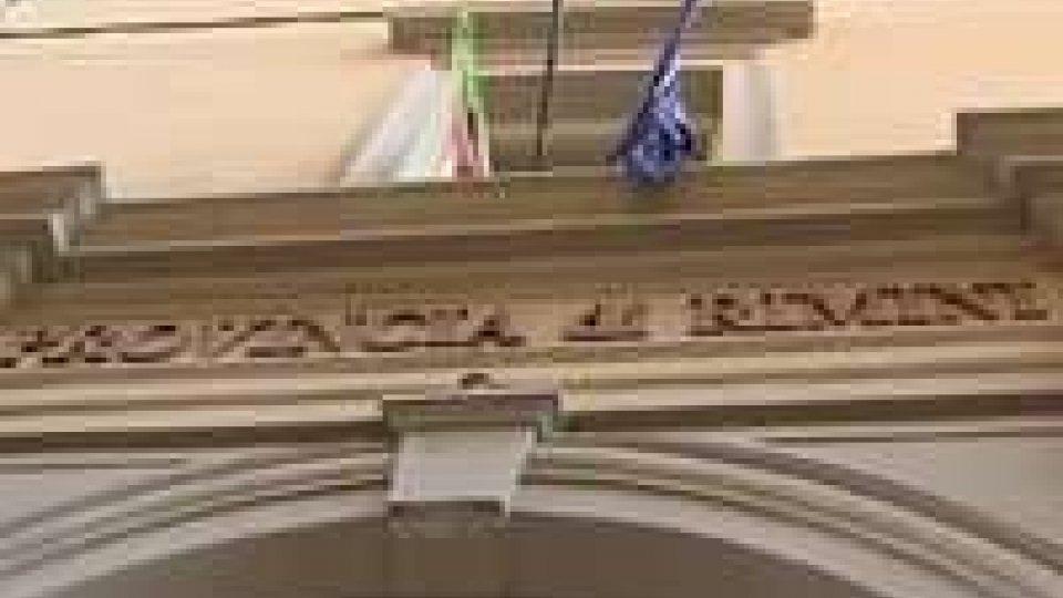 Provincia di Rimini parte civile in inchieste Forlì
