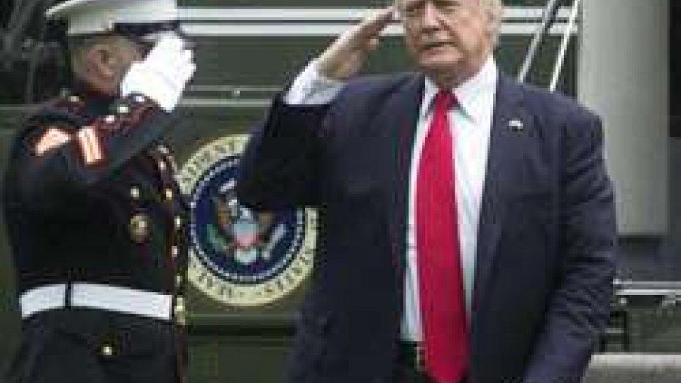 Trump cancella l'accordo con Cuba
