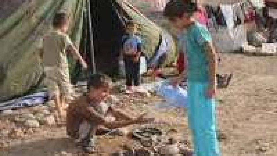 Siria: arrivano gli ispettori Onu