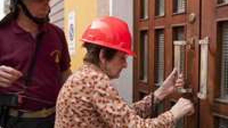 Sisma Emilia Romagna, Confservizi: 79.000 ore lavoro per ricostruzione